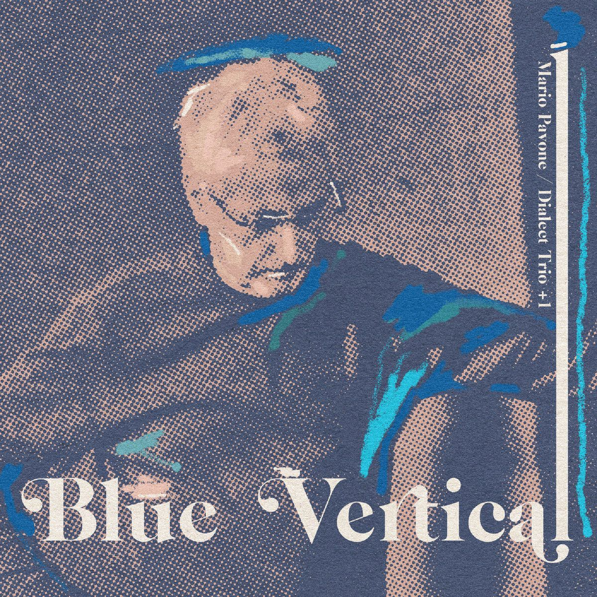 Mario Pavone: Dialect Trio + 1
