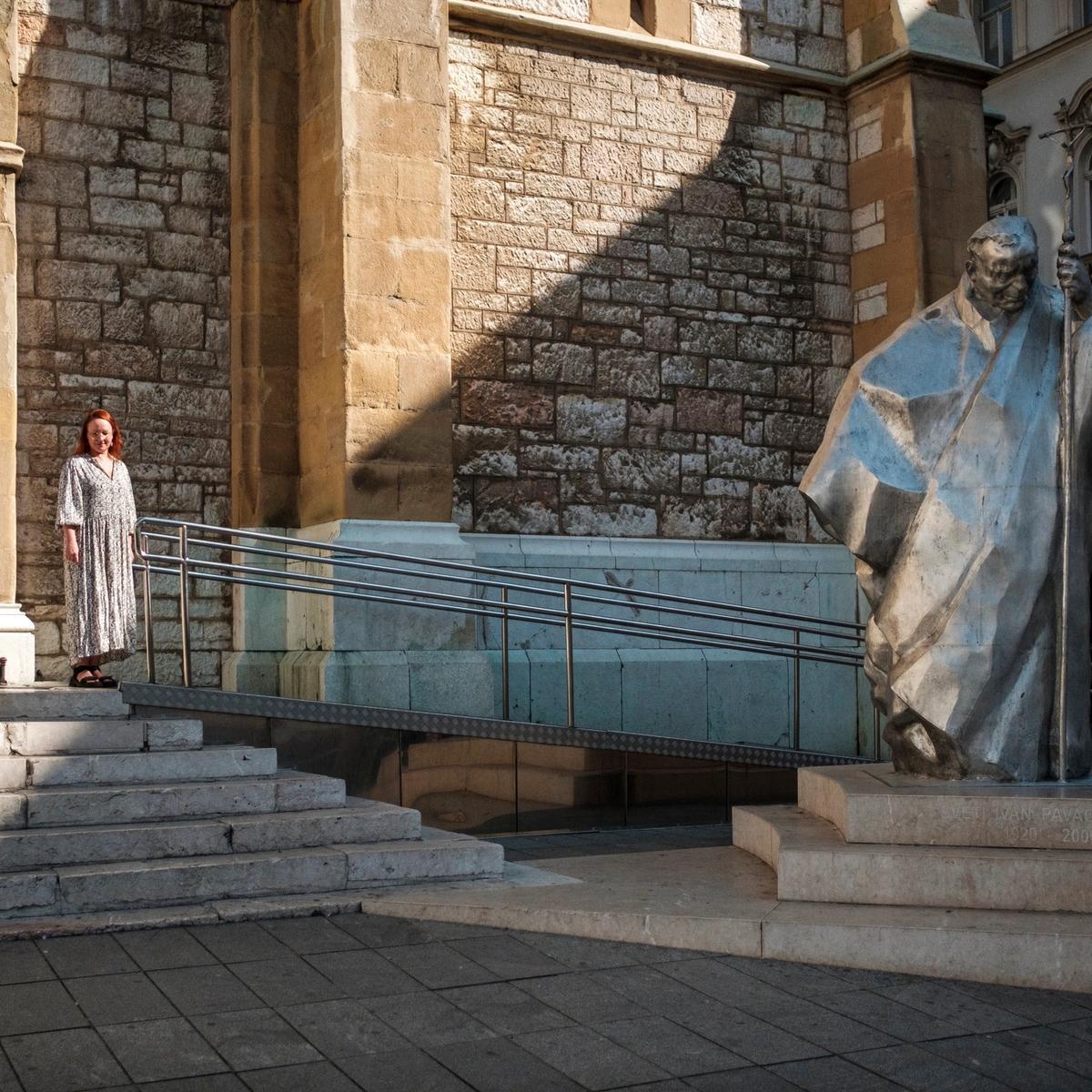 Balkan, bøkene og krigen