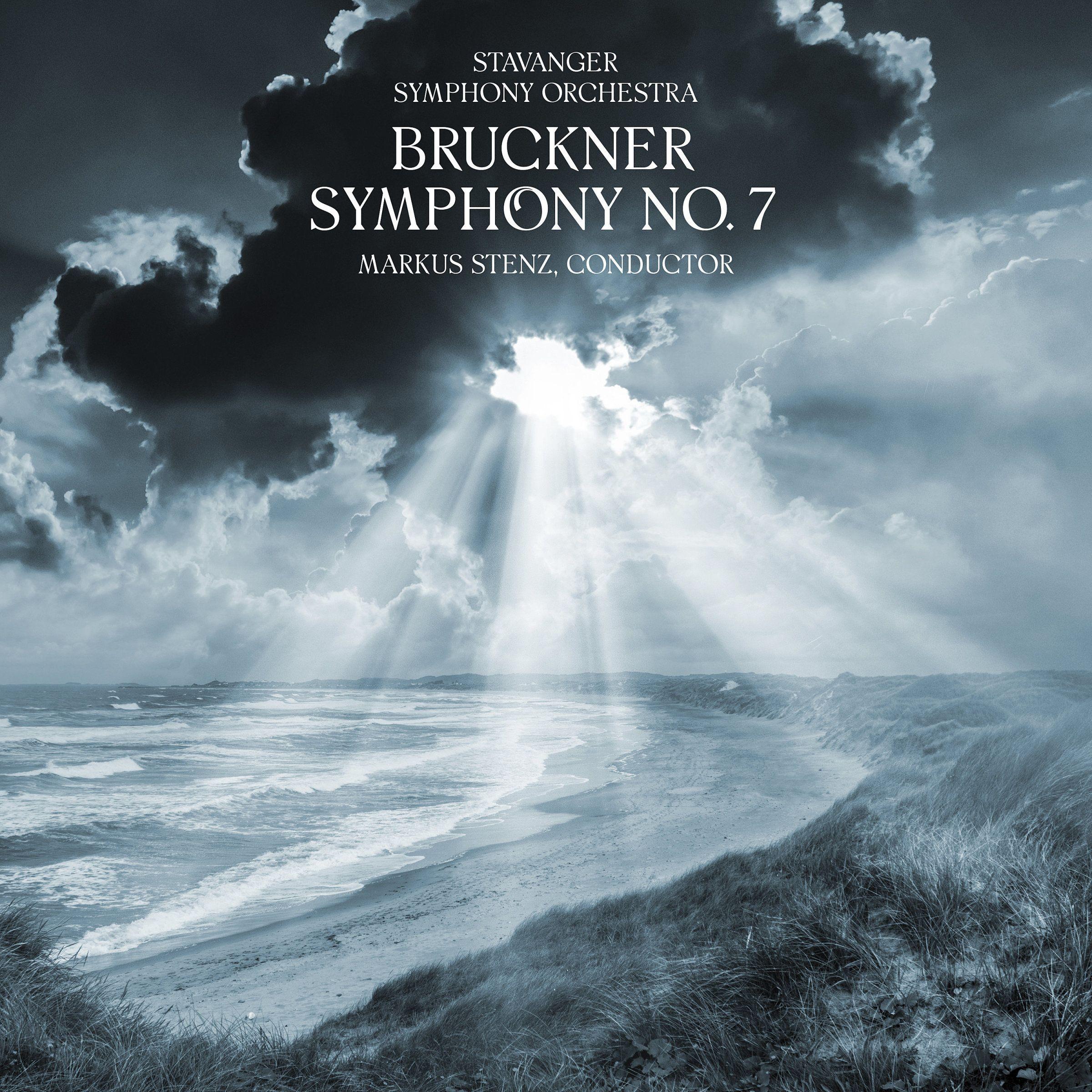 Bruckner: «Symphony No. 7»
