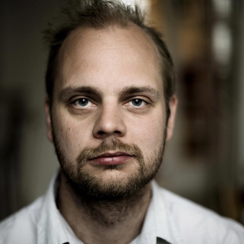 KLASSE: Mímir Kristjánsson tror offentlig tannhelse ville vært en selvfølge om dårlige tenner hadde rammet alle samfunnslag likt.FOTO: SIV DOLMEN