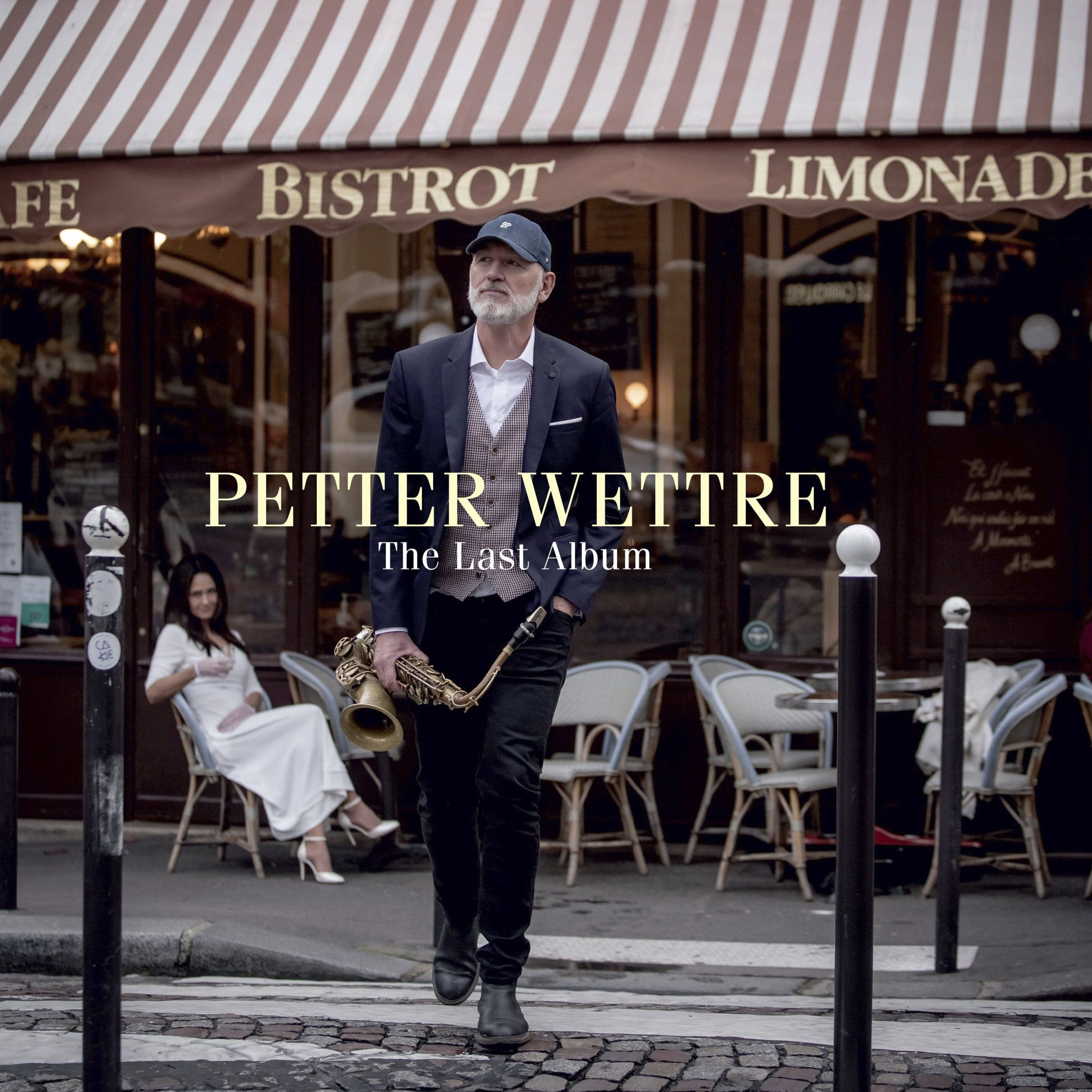 Petter Wettre