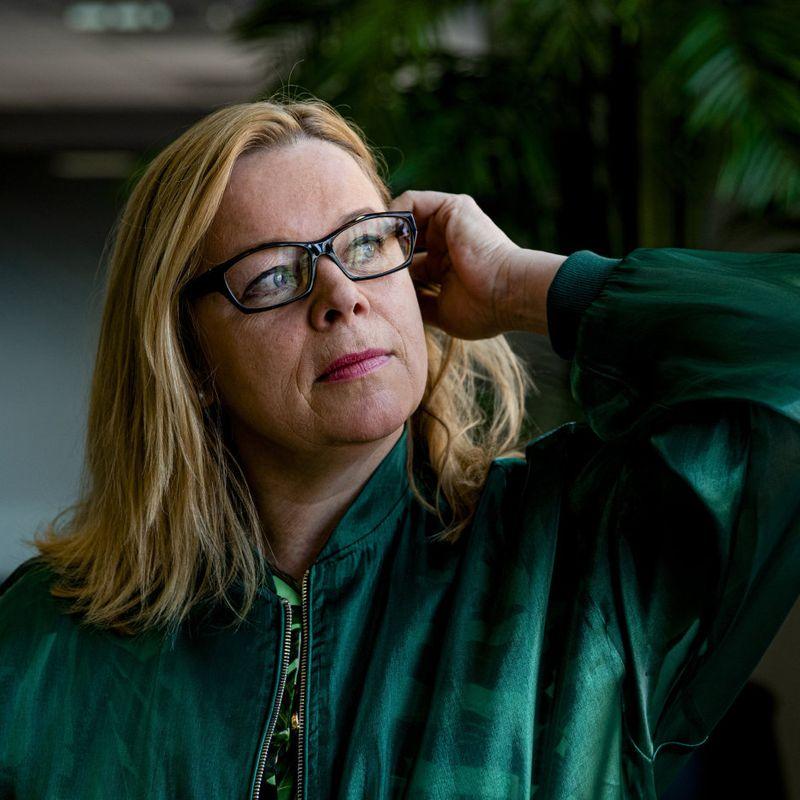 EN VEKKER: – Manshaus-saken lærer oss at vi må være mer nysgjerrige på hvordan og hvorfor mennesker endrer atferd, sier psykolog Cathrine Moestue.