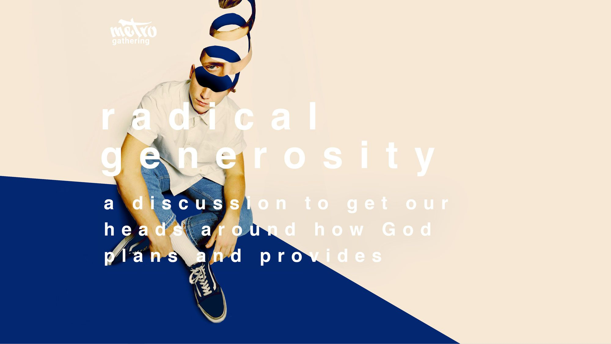 Radical Generosity graphic
