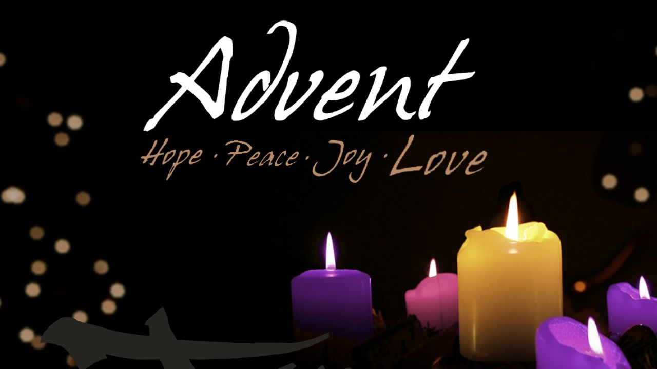 Advent 2019 graphic