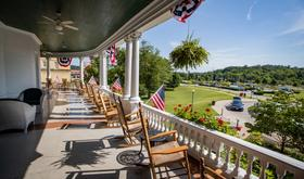 Get paid to live in French Lick, Indiana