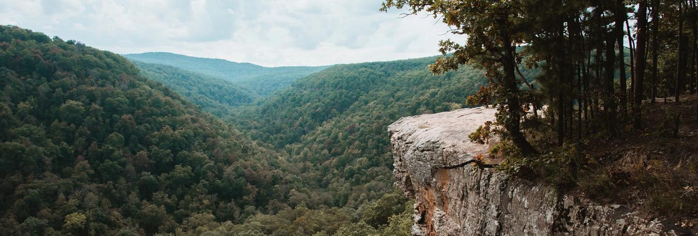Arkansas, South, Outdoor, Hiking