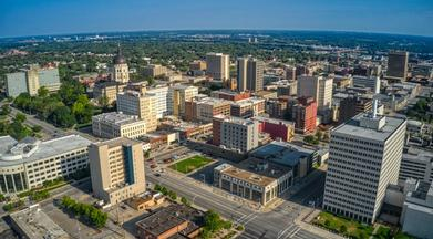 Get paid to live in Topeka, Kansas