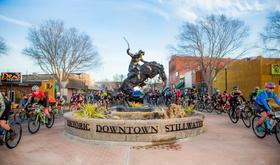 Get paid to live in Stillwater, Oklahoma