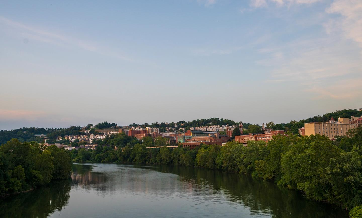 Get paid to live in Morgantown, West Virginia