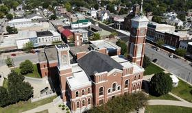 Get paid to live in Greensburg, Indiana
