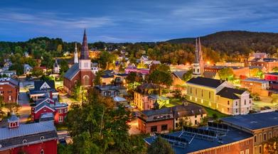 Get paid to live in Montpelier, Vermont