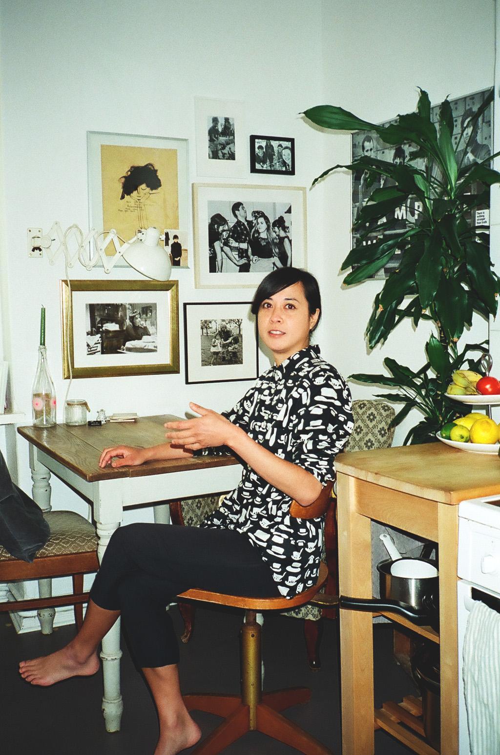 Anna Vu