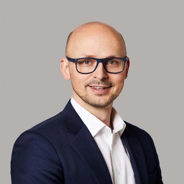 Kjell Fjellstad