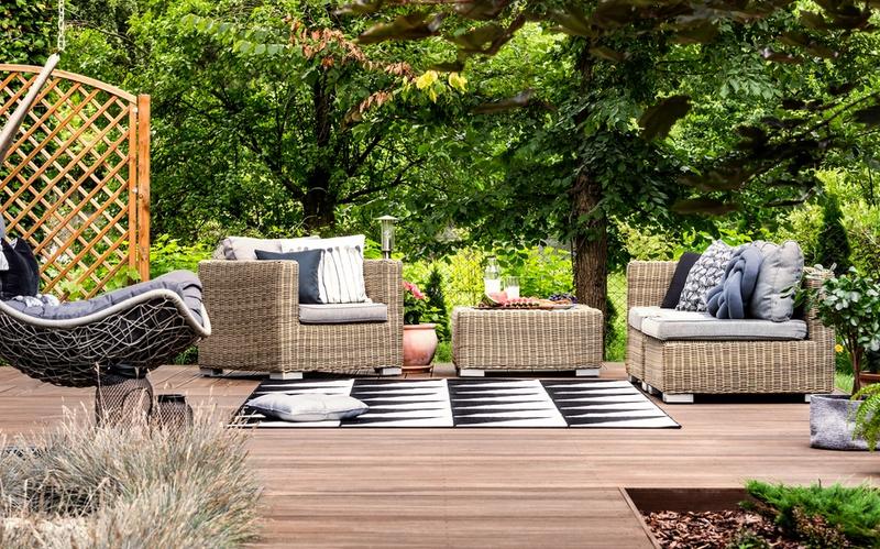 Bygg en platting i sommer!