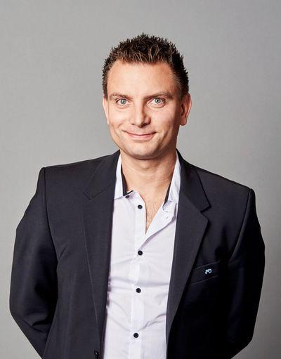 Arne Junker Østensen