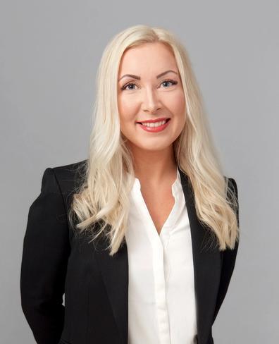Hege Katrin Halstenrud