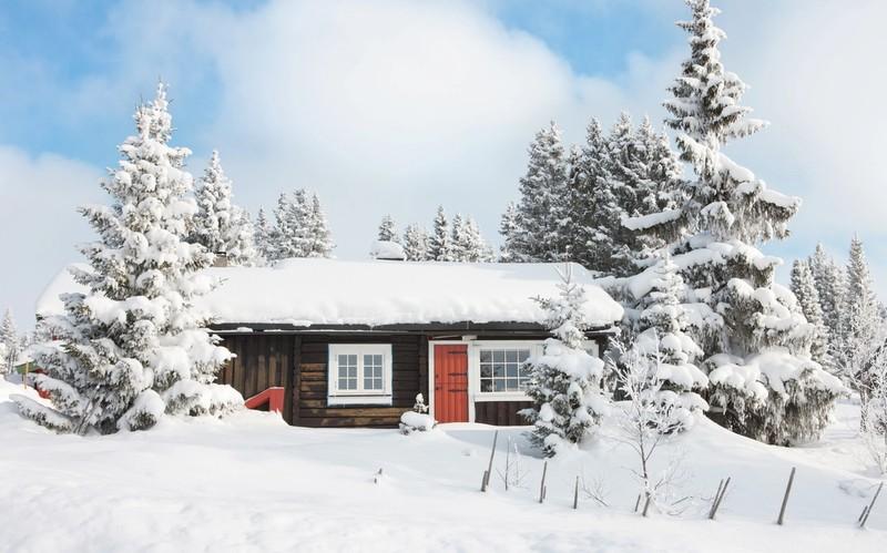 Få hytter og stor etterspørsel: – Nå lønner det seg å selge hytta