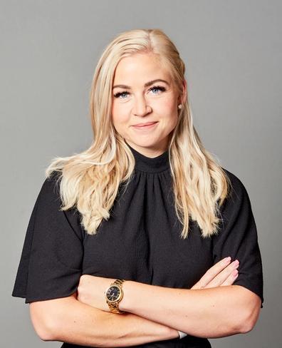 Karin Bruteig
