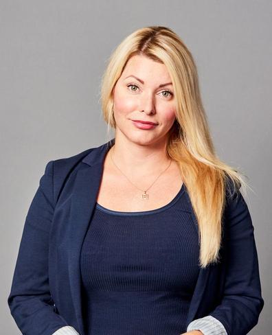 Hanne Pettersen