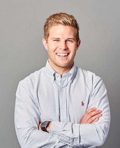 Jørgen Hartmark
