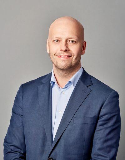 Tommy Løvli