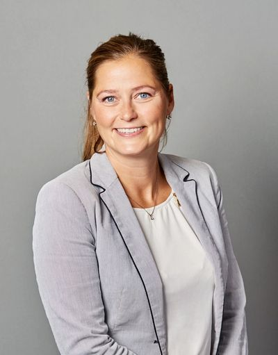 Maria S Thorbjørnsen