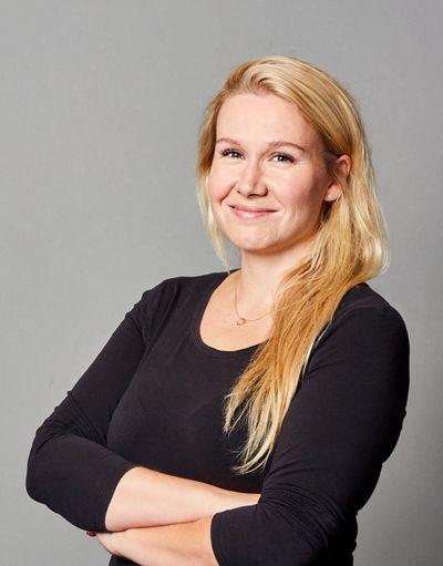 Pernille Fagerheim Rogneby