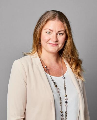 Maren Larsen Aasbakken