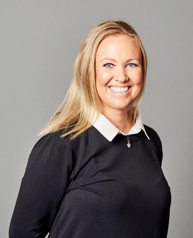 Marianne Torvik