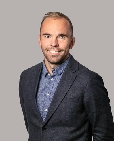 Andreas Hoppestad