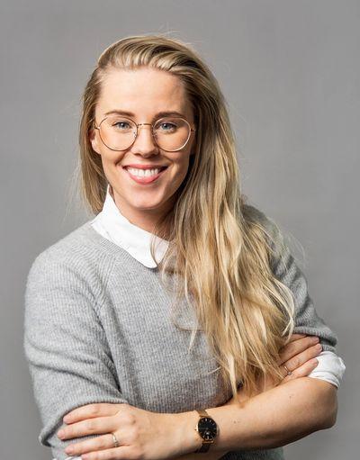 Ragnhild S. Fjeldvig