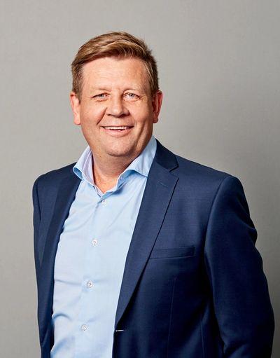 Eirik Roberg