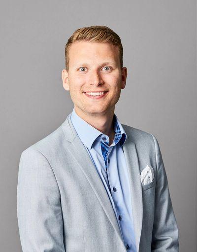 Marius Løkken