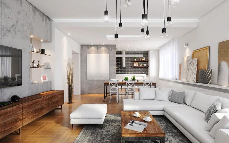Slik lyssetter du hjemmet ditt - rom for rom
