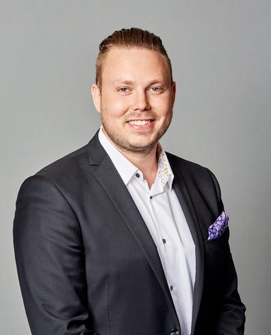 Eirik Varmo