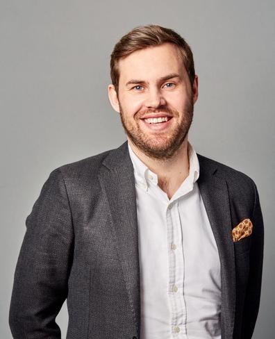 Kenneth Graarud Olsen