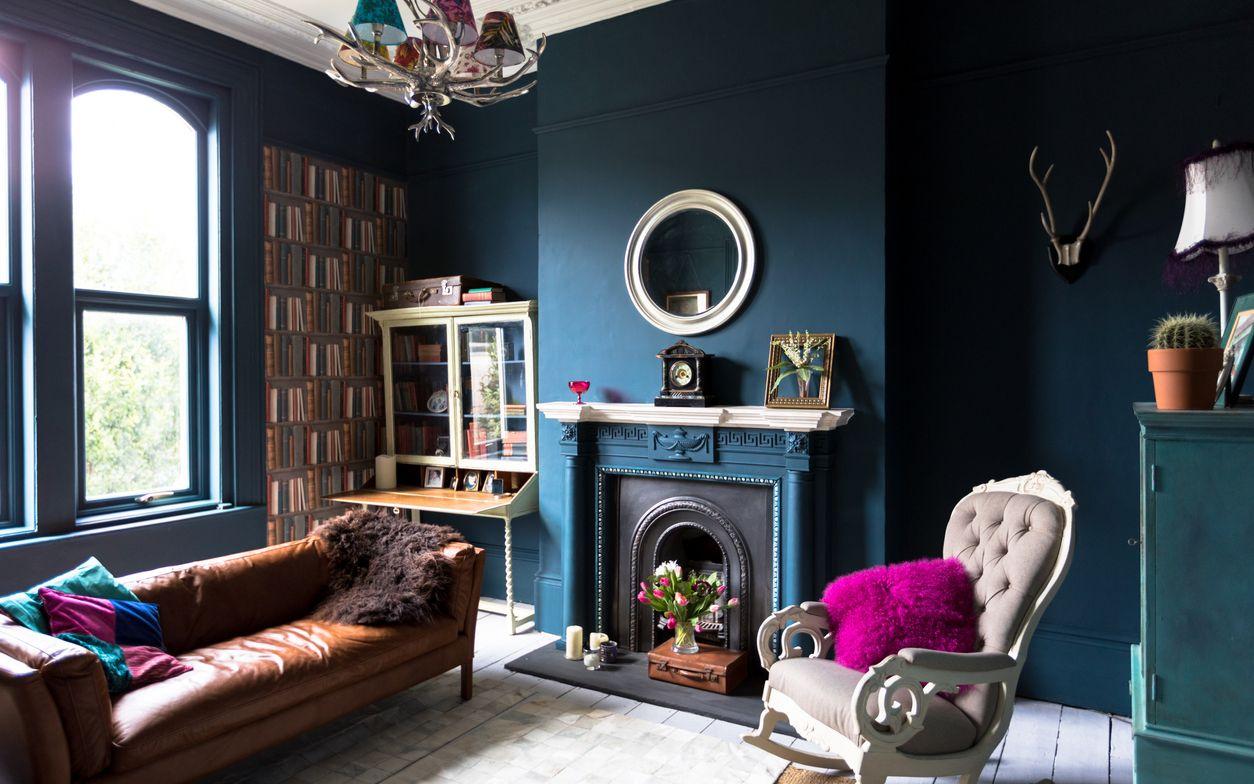 Sett din personlige stil på boligen