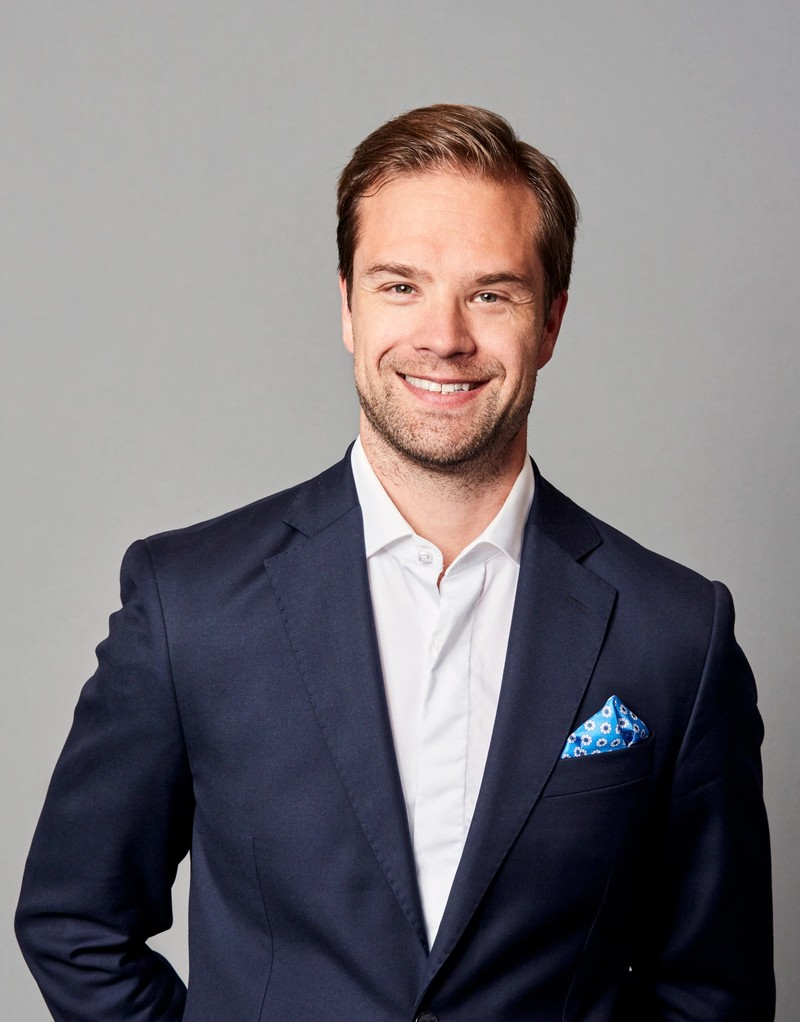 Morten Ekfelt, Krogsveen