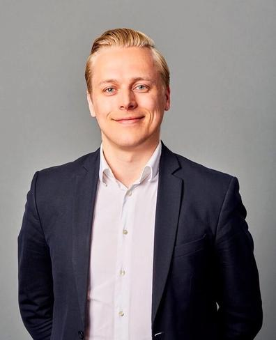 Eirik Nyseth