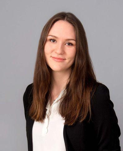 Sara Tapper