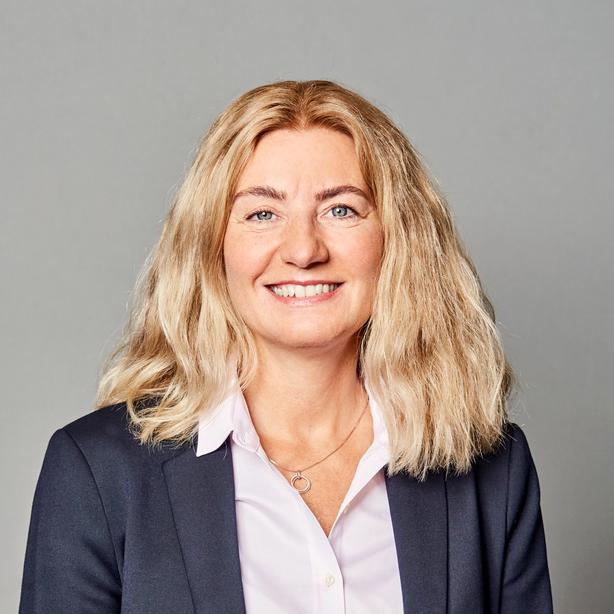 Michele Innstrand