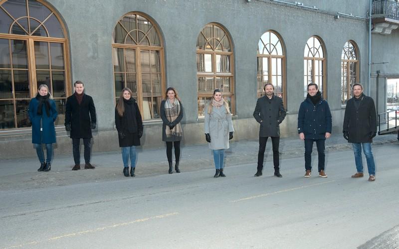 Krogsveen på Hamar jubilerer: Innlandssuksessen fortsetter