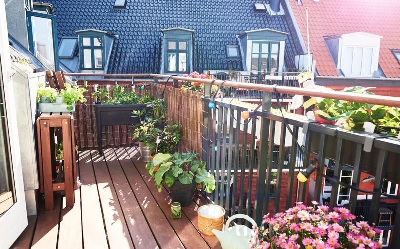 Stylingstips til verandaen