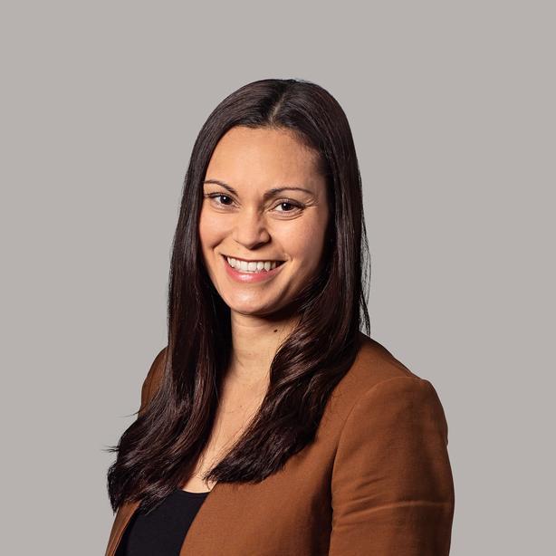 Yvonne Jeanette Wang