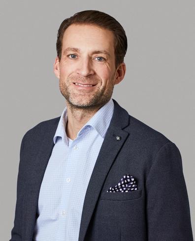 Fredrik Stuhr