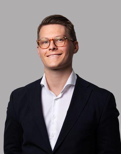 Morten Møller-Olsen