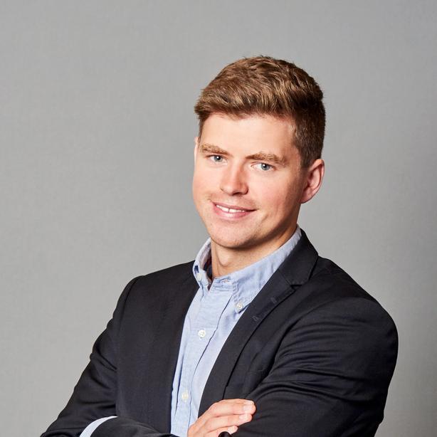 Sebastian Håbesland