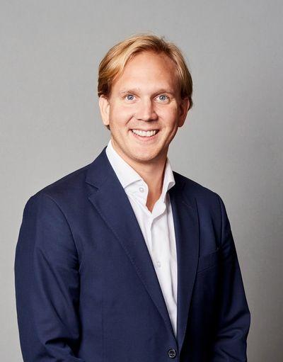Kristian Gjerdingen