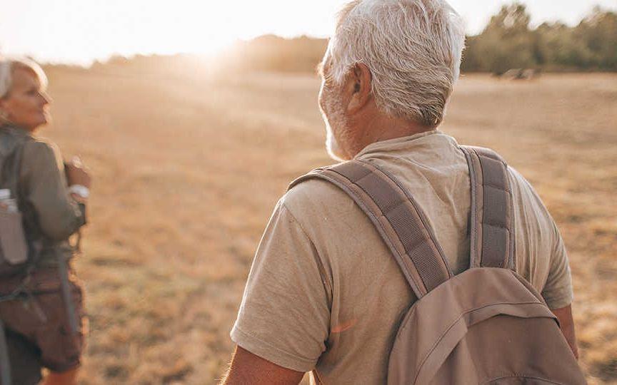 Derfor må dagens seniorer klare seg selv