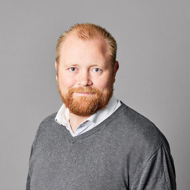 Bjørn Kitter Asak